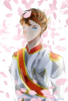 Prince Go ( New BG )