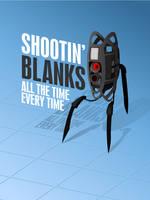 Shootin' blanks by Phillymar