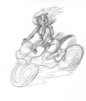 Sally rider
