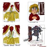 Lannister Wedding Redux