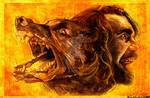 Sandor Clegane (The Hound)