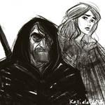 The Gravedigger and the Bastard