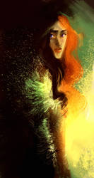 Alayne/Sansa