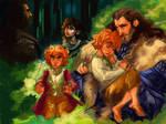 Fem!Bilbo (Pt.2)