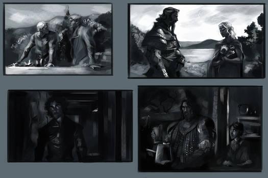 Season 4 Sketches-1