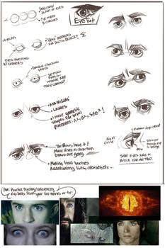 Kallie's Eye Tutorial