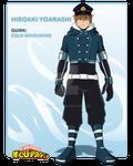 [BnHA] Hiroaki