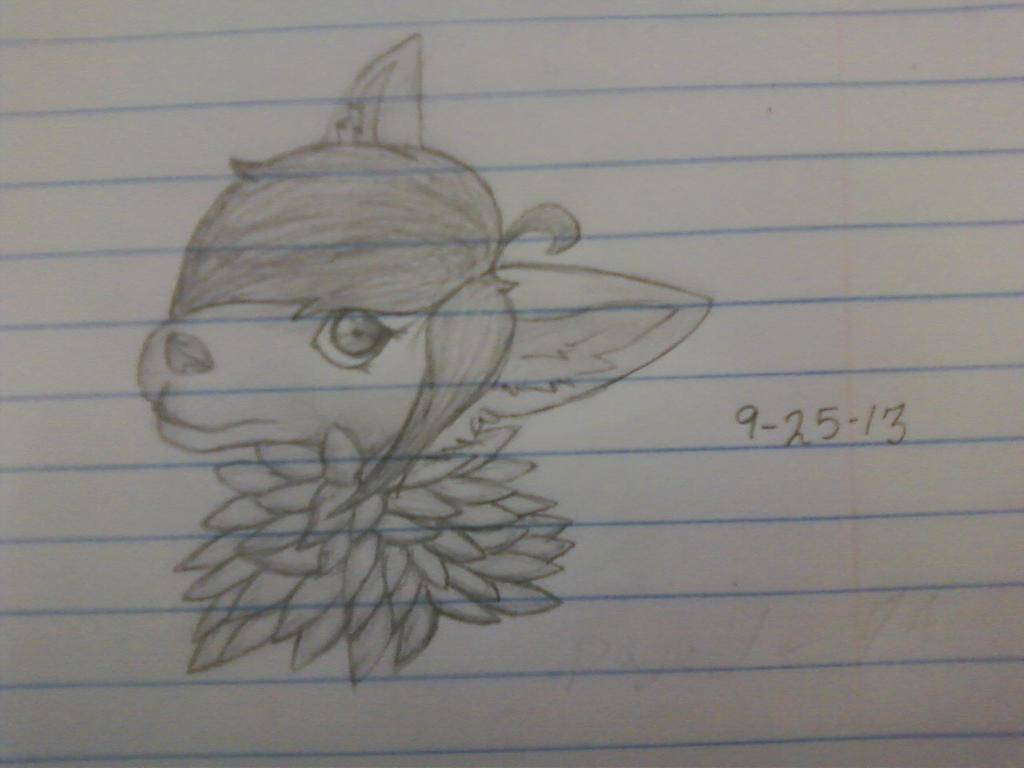Sketch thing by memeru21