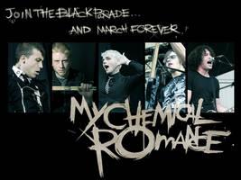 My Chemical Romance by xxpunkedprincessxx