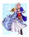 tango by briannacherrygarcia