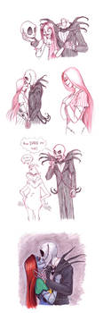 even more jack n sally
