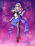 Sailor Wonderland
