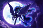 Mare in the Moon