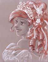 Giselle by briannacherrygarcia