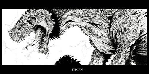 thorn by briannacherrygarcia