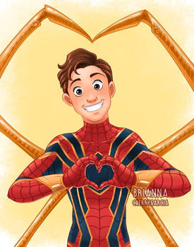 Spider Hearts