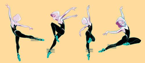 Ballet Gwen