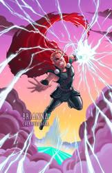 Thor of Asgard