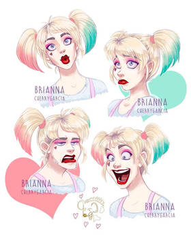 Harley Expressions
