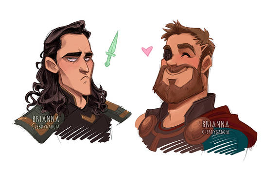 The Odinsons