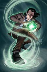 Seidr - Loki