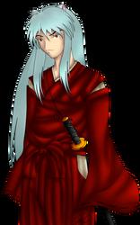 Inu by Crimson-Usagi