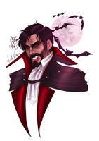 ...Dracula... by Ax25