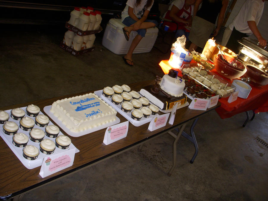 Law never tasted so good by als434s on deviantart for Cake craft beavercreek ohio