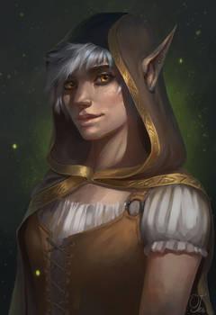 Eryn - Elf