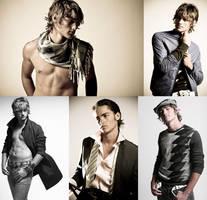 Alex by FashionPhotographer