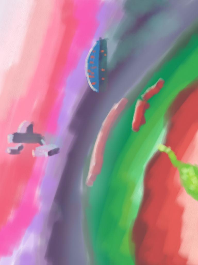 Planet by Thatdude450AU