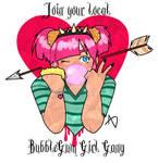 BubbleGum Girl Gang