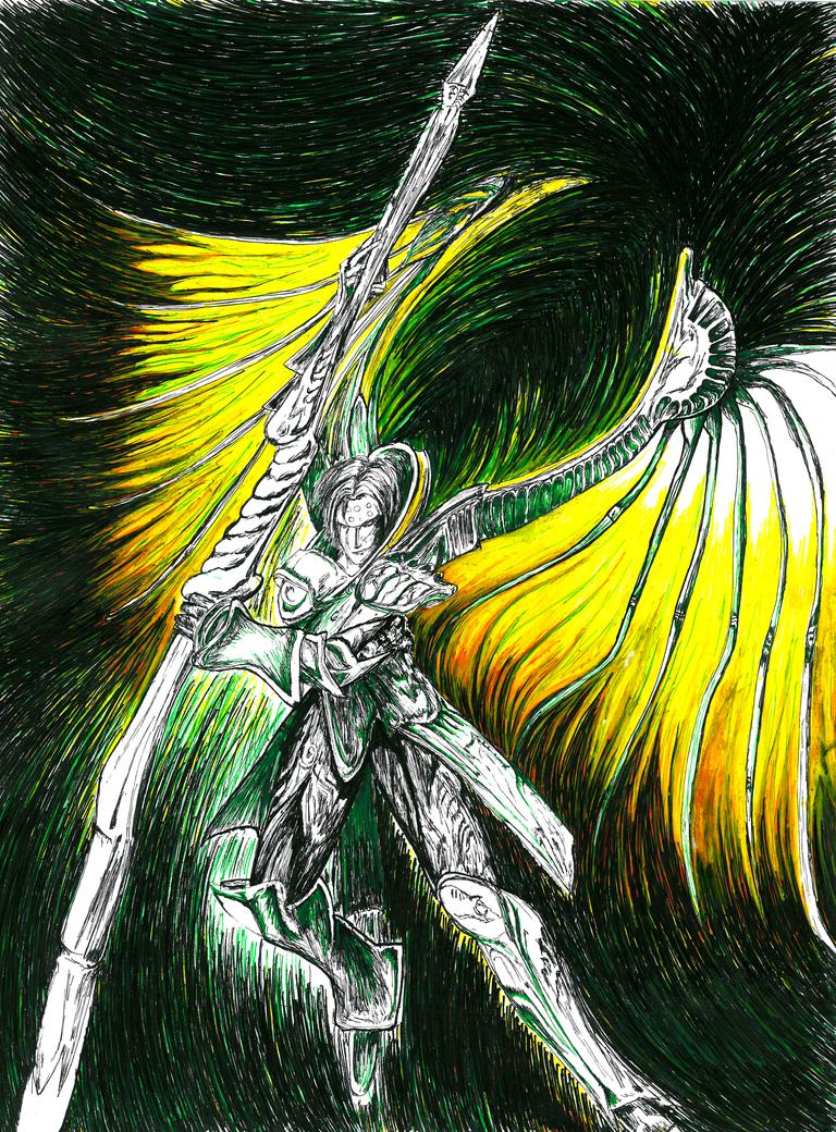 legend of dragoon albert - photo #24