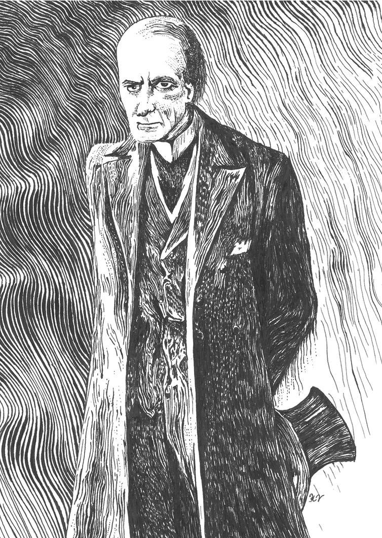James Moriarty (Character) - Comic Vine