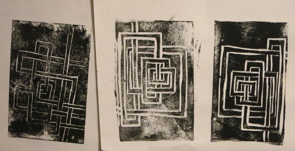 Prints! by LadyKylin