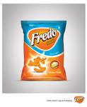 Fredo Snacks Packaging 2