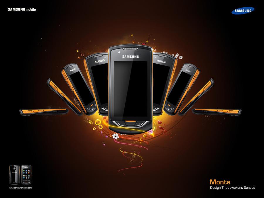 Samsung Monte 02 by Viboo