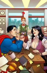 Super Lois By Ramartwork