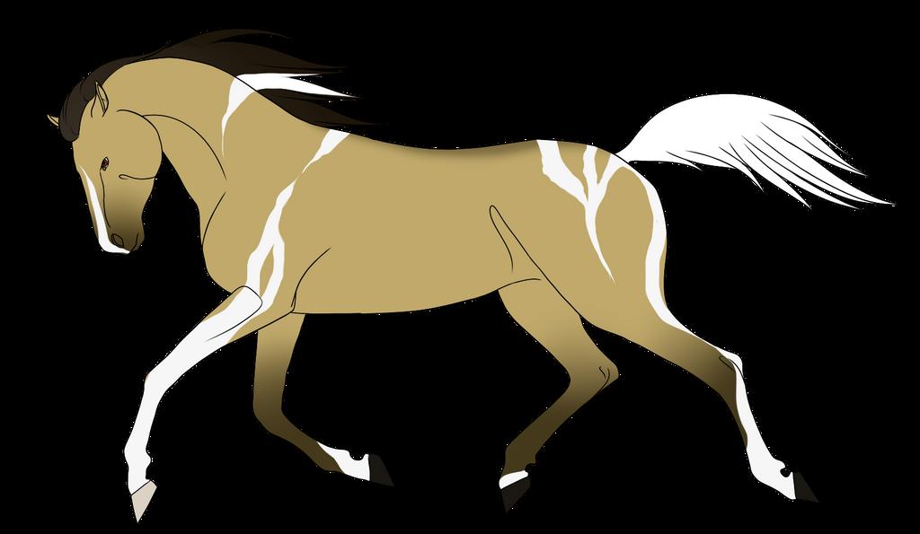 Horse Adopt 1 - OPEN by Toastpocalypse