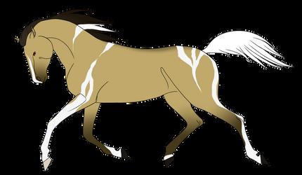 Horse Adopt 1 - OPEN