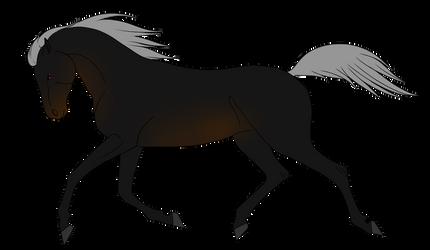 Horse Adopt 4 - OPEN