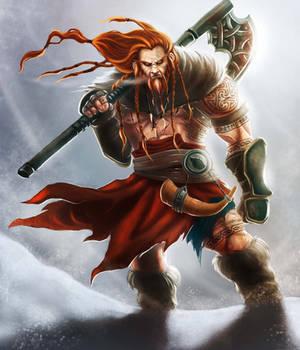 Thorir Sterki II