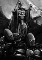Death Squads Eldar by Goottipoju