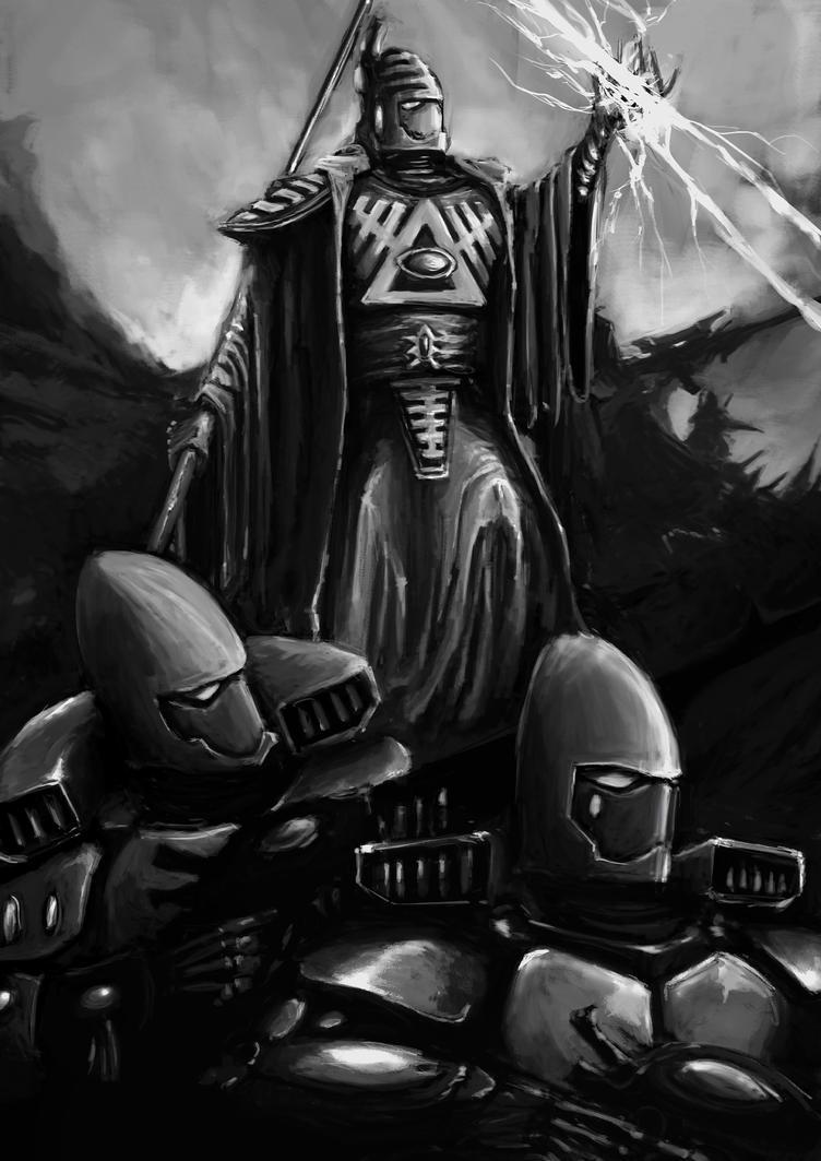 Art of Goottipoju Death_squads_eldar_by_goottipoju-d58ba8m