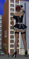 Giant maids 12
