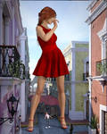 Giantess 292