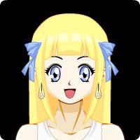 Cassandra manga avatar by Morgana-Jones