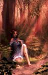 Orpheus and Eurydice 2
