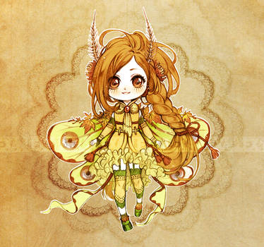 Bug Lady .:4:. [Auction] [CLOSED] extra by lexadoptables