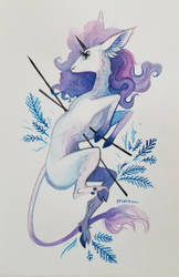 Unicorn 001
